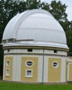 Beobachtungsgebäude