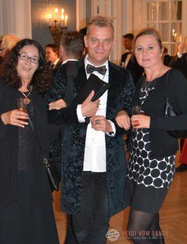 Baltic Soul Orchester, Soul, Bergedorf, Star, Promi, HeidivomLande, Blog, Bergedorf, Hotel Atlantic Hamburg