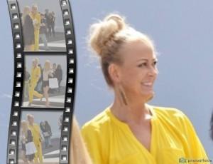 Jenny Elvers, Stars, Promis, Berühmtheit, HeidivomLande, Blog, Bergedorf