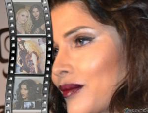 Micaela Schäfer, Bergedorf, Blog, HeidivomLande, Stars, Berühmtheiten, Promis
