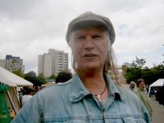 Bergedorf, Stadtteilkünstler Erich Heeder