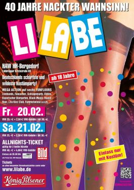 LILABE 2015