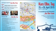 Elbe-Event 2015