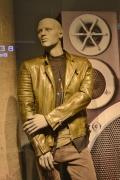Bergedorf, Berlin, Fashion Week, Juli 2015, Mercedes Benz, Modewelt, High Tech, Models, Labels