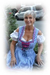Bergedorf, Oktoberfest, 2015, Wiesn, Fotoshooting, fesche Madl, Bub, Wiesn-Outfit