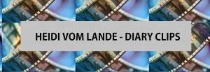 Blog, HeidivomLande, Heidi vom Lande, Bergedorf, Der Bergedorfer Blog, YouTube, Channel, Diary Clips, Highlights, besondere Momente, Video, Kunst, Kultur, Thriller, Lesungen, Konzerte, News, Tipps, Infos, Insider, Touristen