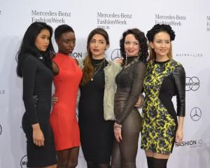 Bergedorf,  Berlin Fashion week, Bergedorf Blog, Heidi vom Lande, Roter Teppich, Mercedes Benz Fashion Week, Videos, Fotos, Mode, Glamour, Stars, Promis, Show, Mode, Brandenburger Tor, Berlin, Fashion, Highlights, Style-Check