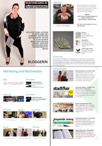 HeidivomLande, Bergedorf, der Bergedorfer Blog, Blogger, regionale Tipps, Veranstaltungen, Kultur, Musik, Events, Interviews, Krimi, Thriller, Touristeninformation, Sehenswürdigkeiten, Bloggerin, Mediakit, Marketing, Daten über Blog HeidivomLande