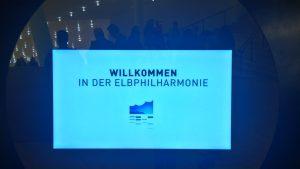 Elbphilharmonie, Testkonzert, Eröffnung Januar 2017, Heidi vom Lande, Der Blog aus und für Bergedorf, Elphi, Hamburg, Sängerin Miu, Soulmusik, Großer Saal
