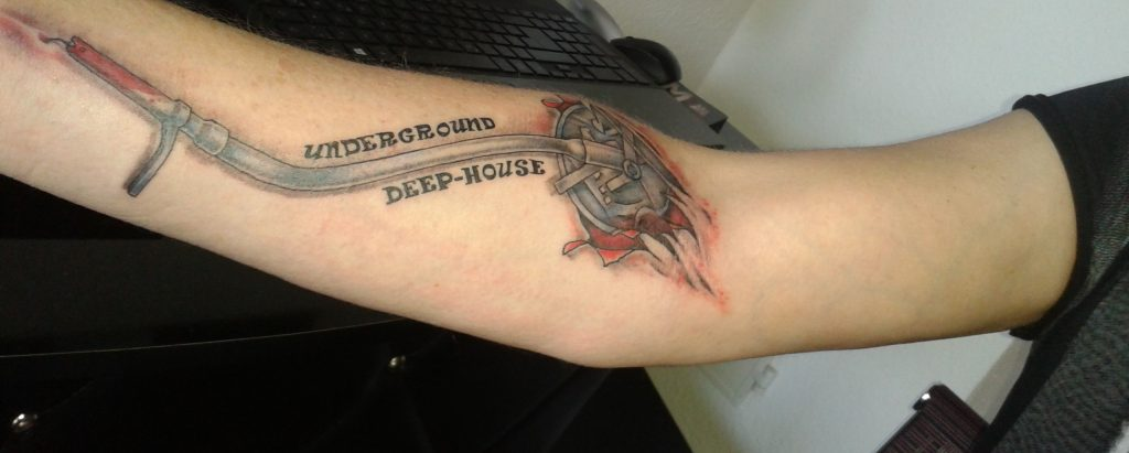 House, House-Music, Deep- und Soulfoul-House, aktuelle House-Releases, legendär, White Cube, Tanzveranstaltung, Musikclub, Bergedorf, Hamburg, DJ Schumi, Veranstaltungstipp, Bergedorf Blog
