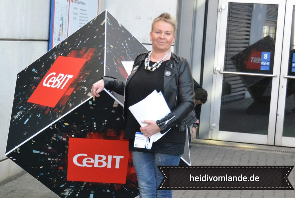 HeidivomLande, Bergedorf, der Bergedorfer Blog, Blogger, regionale Tipps, Veranstaltungen, Kultur, Musik, Events, Interviews, Bloggerleben, Bloggerevents, Bloggerin, Blog, Blogalltag, Rock the blog, 2017, Hannover, Cebit