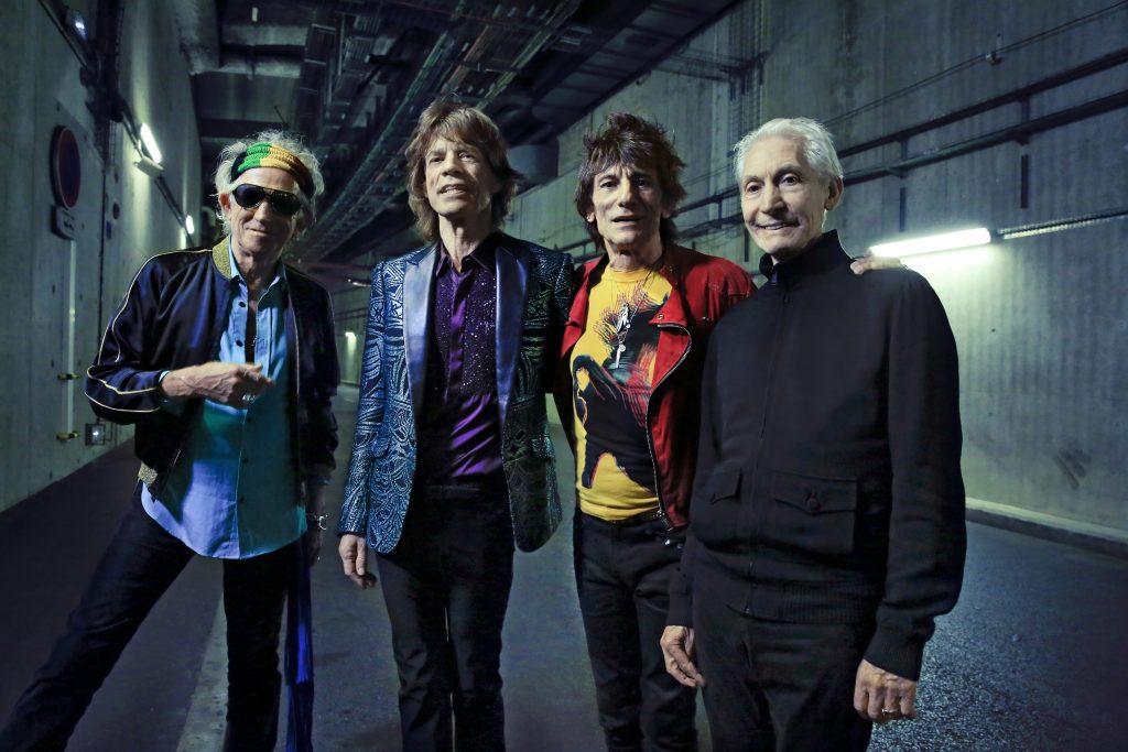 The Rolling Stones, Heidi vom Lande, Der Blog aus und für Bergedorf, Stadtpark, Hamburg, Konzert, Stones No Filter 2017, Tournee, Deutschland