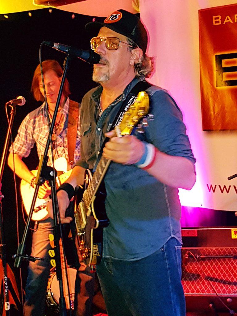 Bergedorf, Blog, HeidivomLande, Heidi vom Lande, Konzert, Club am Donnerstag, The Revolutionaires, UK, Swing, Rock´n Roll, Video, Bericht, Live dabei, Modern Earl