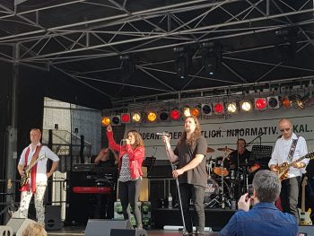Bergedorf, Bergedorfer Stadtfest, Attraktionen, Regionale Tipps, Veranstaltungen