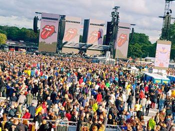 The Rolling Stones, Heidi vom Lande, Der Blog aus und für Bergedorf, Stadtpark, Hamburg, Konzert, Stones No Filter 2017, Tournee, Deutschland, No Filter, Auftakt Europatournee, Musiktipps