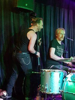 Musiker, Bergedorf, Blog, Heidi vom Lande, Konzert, Rockabilly, Pin-Up-Girl, Rocknroll, Rocksin, The Rocksin