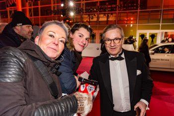Jan Hofer, Goldene Kamera, 2018, Funke Mediengruppe, Gala, Musik, Schauspieler, TV, Serie, Verleihung, Preisträger, Fernsehfilm, Trophäe, gold, Hamburg