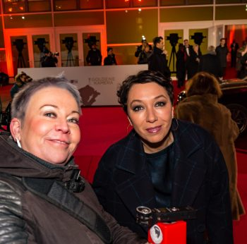 Goldene Kamera, 2018, Funke Mediengruppe, Gala, Musik, Schauspieler, TV, Serie, Verleihung, Preisträger, Fernsehfilm, Trophäe, gold, Hamburg