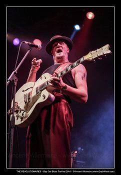 Rock'n'Roll, The Revolutionaires, UK, England, Musik, Band, Konzert, Auftritt, Veranstaltung, Club am Donnerstag, Bergedorf, Bergedorf Blog, HEIDI VOM LANDE
