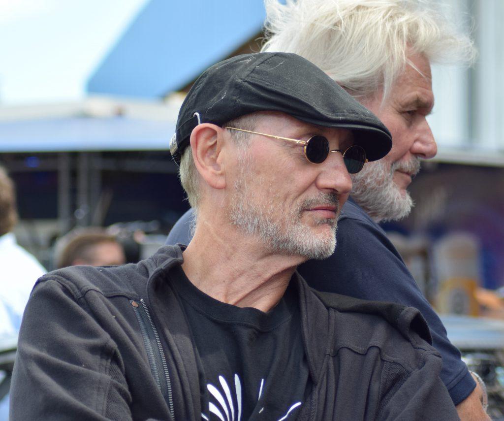 Werner, Das Rennen, Comic, Brösel, Feldmann,