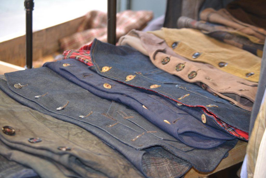 Der Blog aus und für Bergedorf, Bergedorf, Hamburg, Workwear Department, Holger Peckmann, Tweed, Arbeiterkleidung, 1920