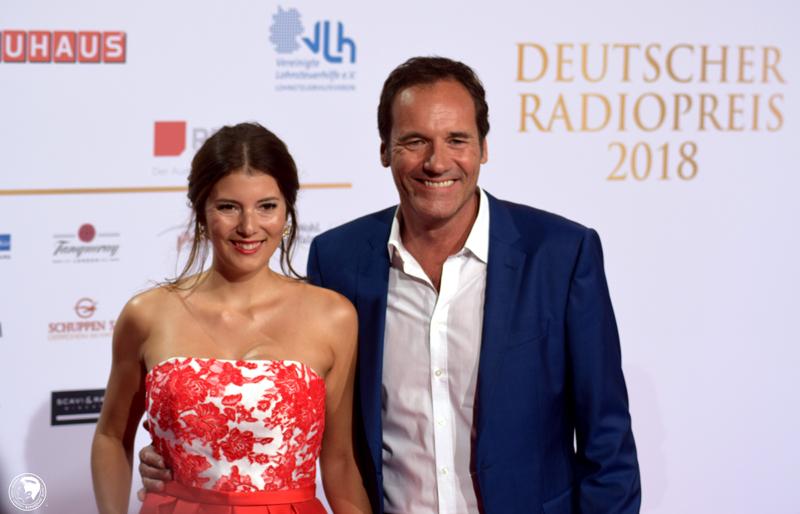 Deutscher Radiopreis 2018, Radiopreis, Lenny Kravitz, Barbara Schöneberger, Hamburg, Schuppen 52, Verleihung, Radiopreis-Gala, Gewinner, Radio, Hörfunk, Tommi Ohrner