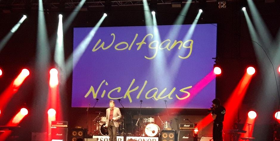 Wolfgang Nicklaus, Sänger, Musiker, Reinbek, Deutscher Rock und Pop-Preis 2019, Bestes CD-Album des Jahres 2019, deutschsprachig, Newcomer, Musik, News