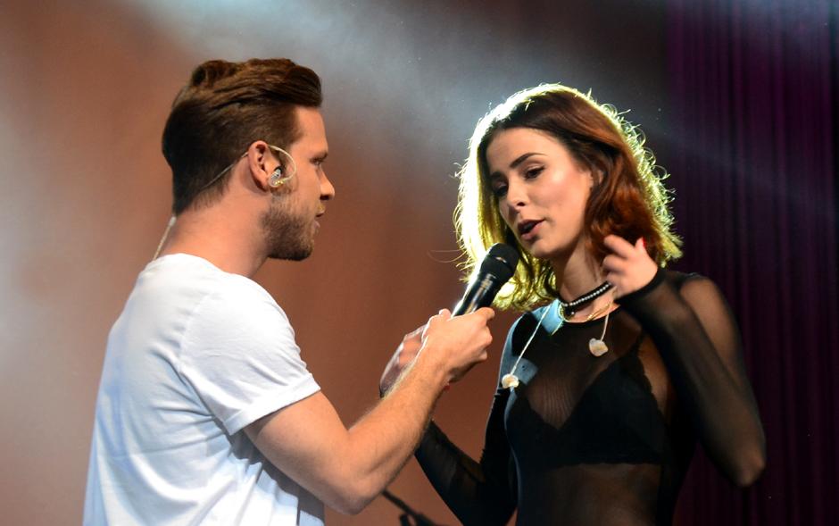 Lena, ESC-Vorentscheid, Gewinnerin des Eurovision Song Contests 2010, Unser Lied für Israel, Musikerin, Sängerin, ESC, Songcontest