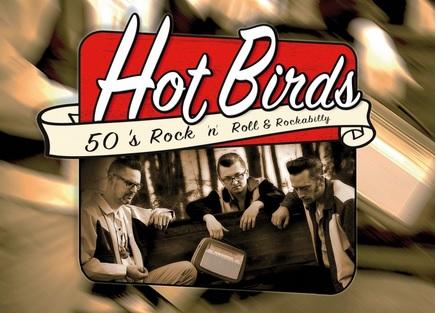 RocknRoll, Musik, 50er Jahre, Rockabilly, Doo-Wop, Rock´n Roll, Veranstaltungstipp, Bergedorf, Hamburg, News, Bergedorfer Blog
