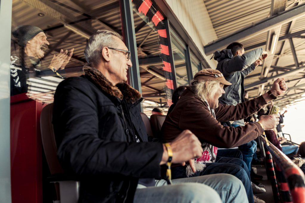 FC St. Pauli, Hamburg, Reeperbahn, Fußballverein, Das Herz von St. Pauli, Sondermagazin 2019, Hinz&Kunzt, Blick hinter die Kulissen, News