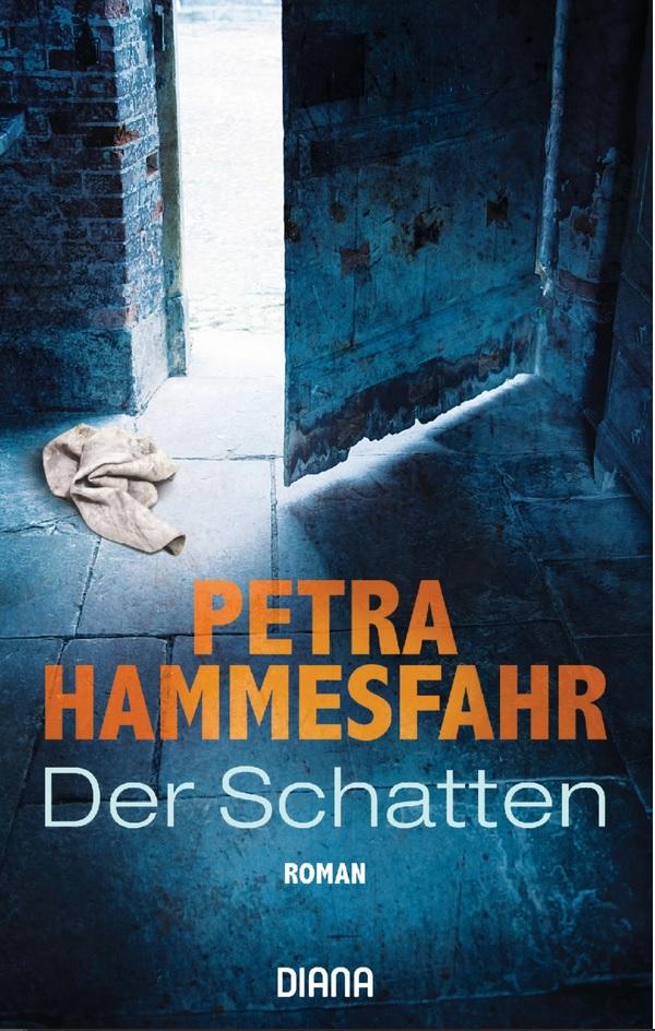 Petra Hammesfahr, Neuausgabe, Psychothriller, Roman, Buch, Gewinnspiel, Random House Verlagsgruppe, Buchtipp