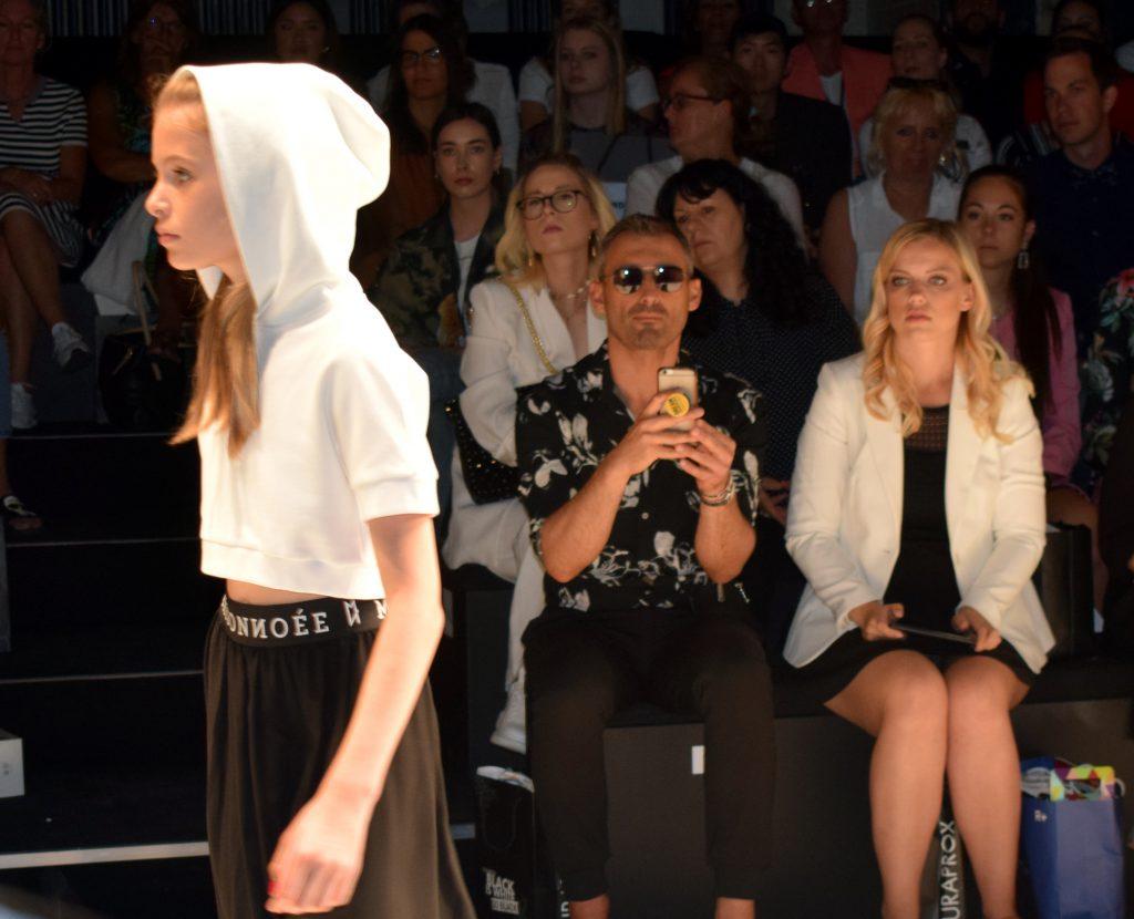 Berlin Fashion Week 2019, Mode, Runway Show, Fashion, Promi, Looks, Summer 2020, IT-Girls, Trends, Model, Designer Maisonnée Berlin