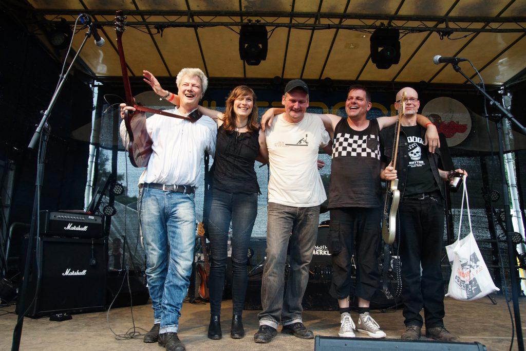 Lokalrunde, Lola Kulturzentrum, Bergedorf, Hamburg, Veranstaltungstipp, Konzerttipp, Nachrichten, News, Recessions, Band, Musik, Musiker