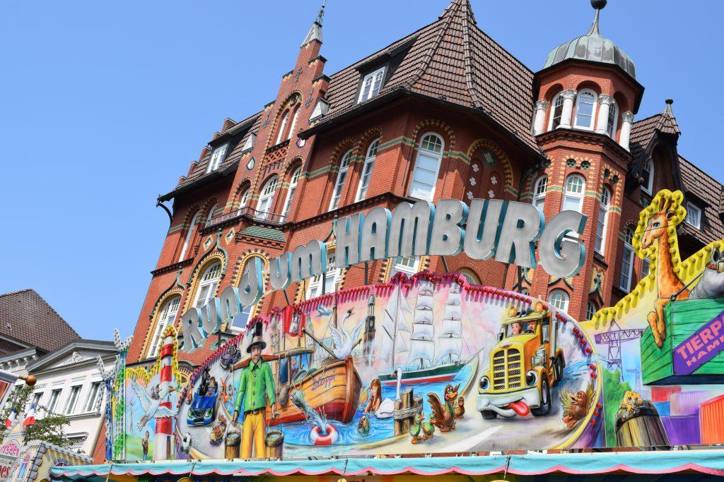 Bergedorf, Bergedorfer Stadtfest, Attraktionen, Regionale Tipps, Veranstaltungen, 2019, News, Nachrichten