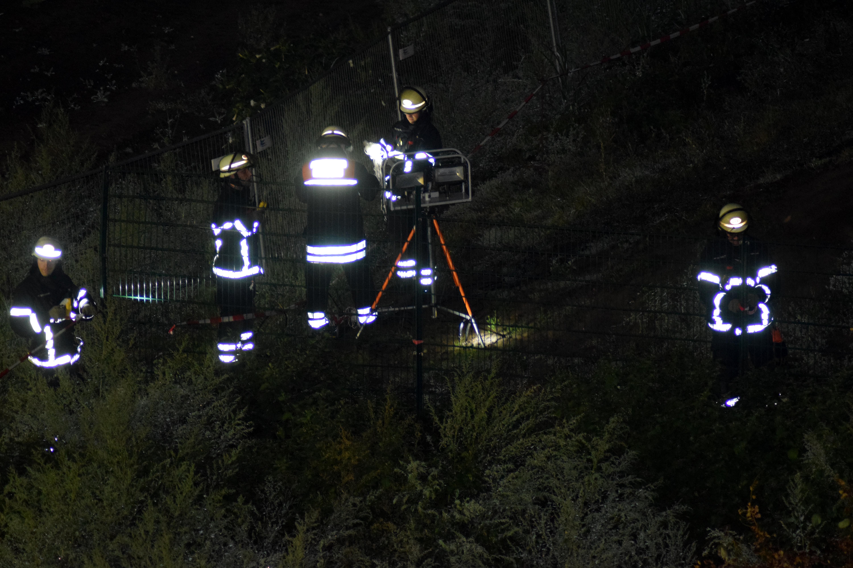 Haus, Bleichertwiete, Bergedorf, Bergedorf-Süd, Haus, Einsturzgefährdung, Feuerwehreinsatz, Polizei, Gebäude evakuieren, News, Nachrichten, Neuigkeiten