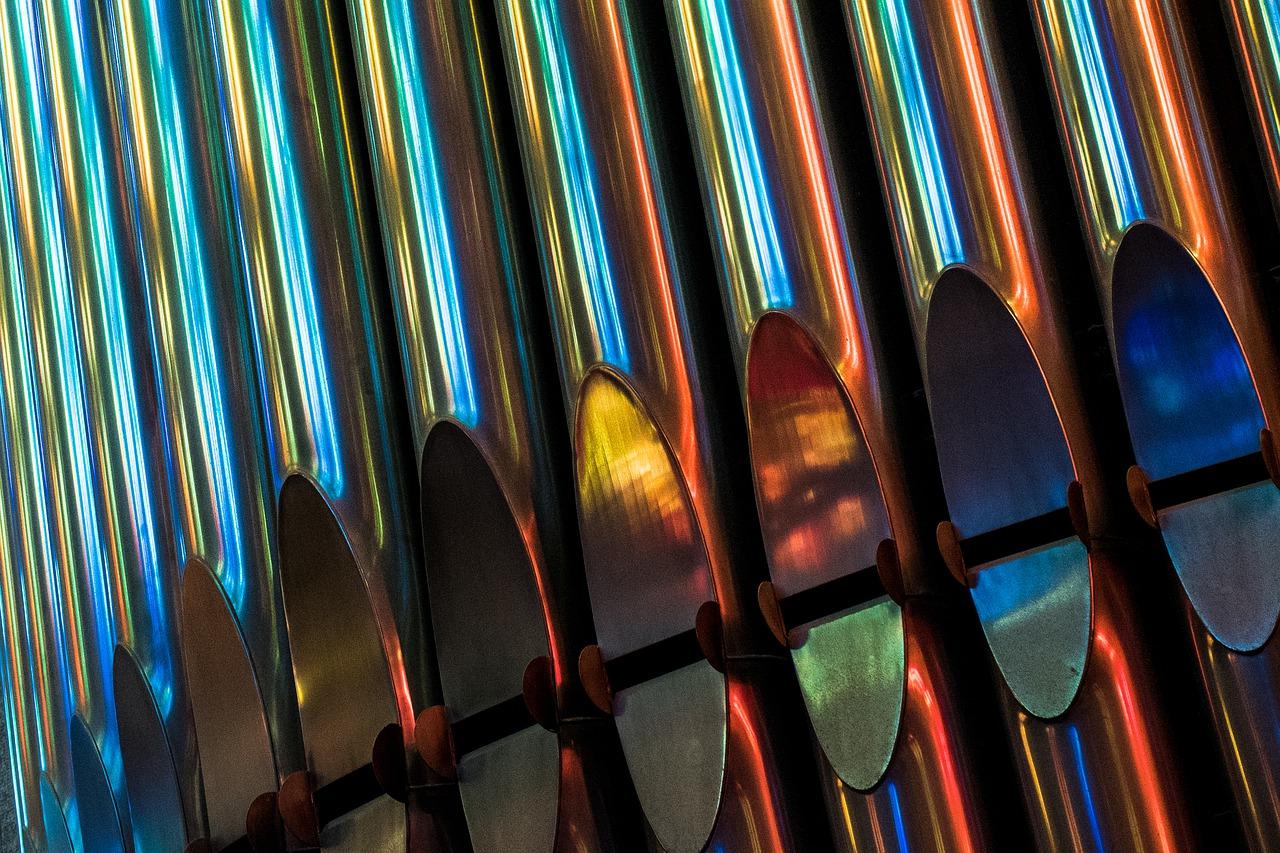 Orgel, Orgeljahr, Register, Vorführung, Tag des Denkmals, 2019, Bergedorf, Hamburg, News