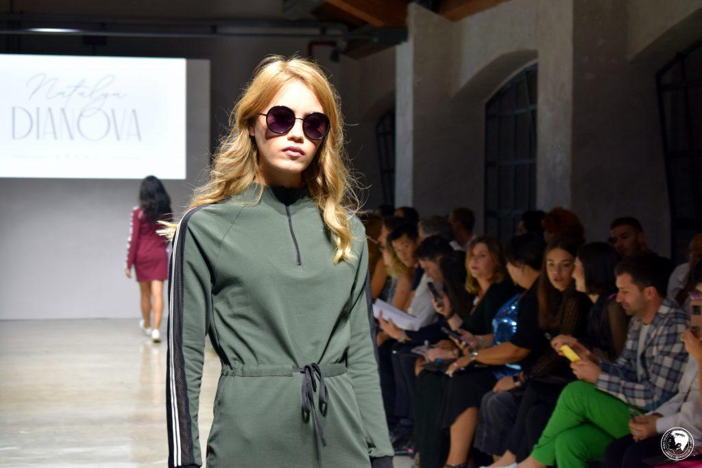 Fashion Week, Modemetropole, Mailand, Milano, Fashion, Trends, Looks, Designer, Fashion Vibes, Laufsteg, Runway Show, Heidi vom Lande, Fashionblogger, Natalya Dianova, Russia