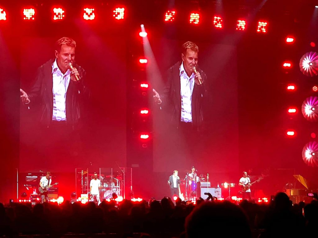 Dieter Bohlen, Barclaycard Arena, Hamburg, Live-Konzert, Produzent, Komponist, DSDS-Juror, RTL, Poptitan