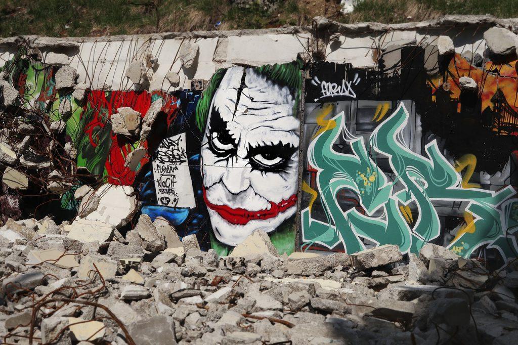 Joker, The Joker, Kinofilm, Regisseur Todd Phillips, Joaquin Phoenix, Filmkritik, Hamburg
