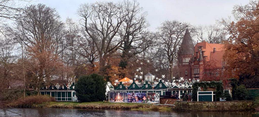 Weihnachtsmarkt, Wichtelmarkt, Bergedorf, Hamburg, Bergedorfer, Weihnachten, Weihnachtszeit, Wichteln, Kunsthandwerkermarkt, Bergedorfer Schloss, News, Nachrichten