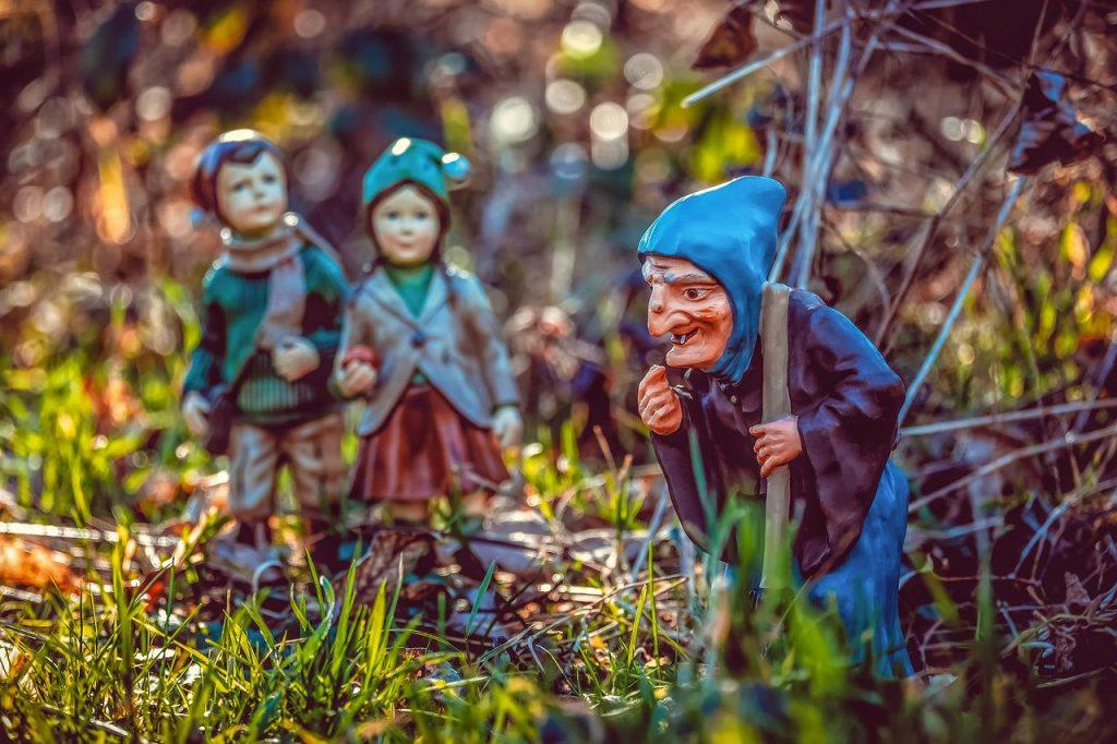 Hänsel und Gretel, Märchen, Kindermärchen, Brüder Grimm, knusper, knusper, Häuschen, Theater, Märchenkonzert, Hasse-Aula, Bergedorf, Hamburg