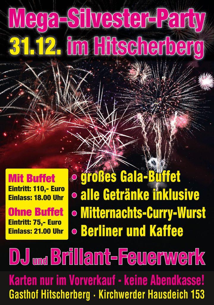 Silvester, Weihnachten, Feste, Feiern, Tanzen, Party, 2019, Hamburg, Bergedorf, Veranstaltungen, Tipps