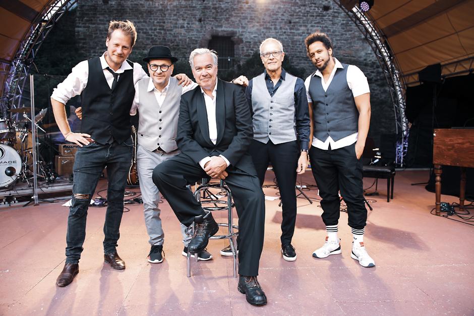 Stefan Gwildis, Band, Bergedorf, Hamburg, Jazz, Soul, Musiker, Konzert, Freikarten, Gewinnspiel, Veranstaltungtipp, Club am Donnerstag