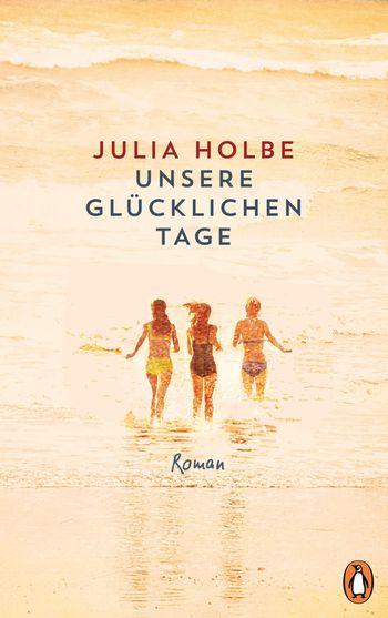 Buch, Gewinnspiel, HEIDI VOM LANDE, Bloggerportal, stayathomereadabook, Julia Holbe, Unsere glücklichen Tage