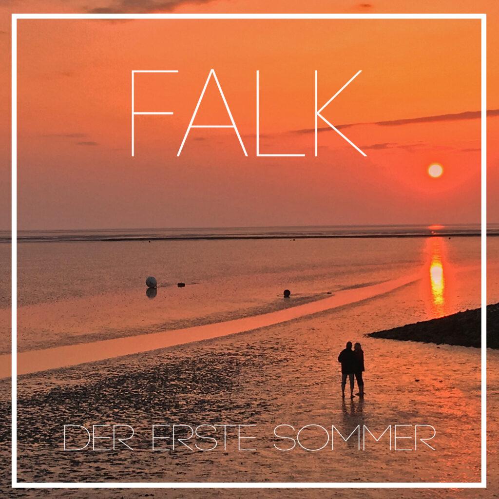 Falk, Musik, Singer, Songwriter, Musiker, Bergedorf, Hamburg, Video, Konzerte, der erste Sommer
